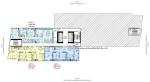Floor Plan of Park West at Grand Hyatt