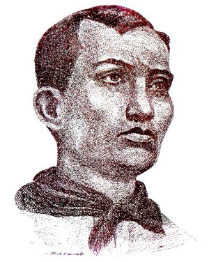 life and times of andres bonifacio Andres bonifacio quotes - 1 we sat side by side in the morning light and looked out at the future together read more quotes and sayings about andres bonifacio.