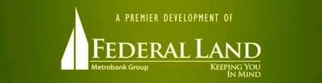 Park West is a condominium development of Federal Land  Inc.