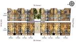 Park West Global City Executive Villas Floor Plan