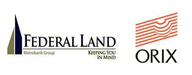 Central Park West is a joint venture project of Federal Land and Orix Corporation